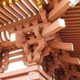 岡寺 三重塔