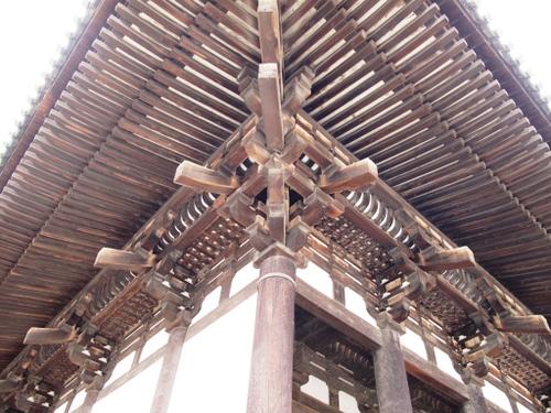 東大寺戒壇堂